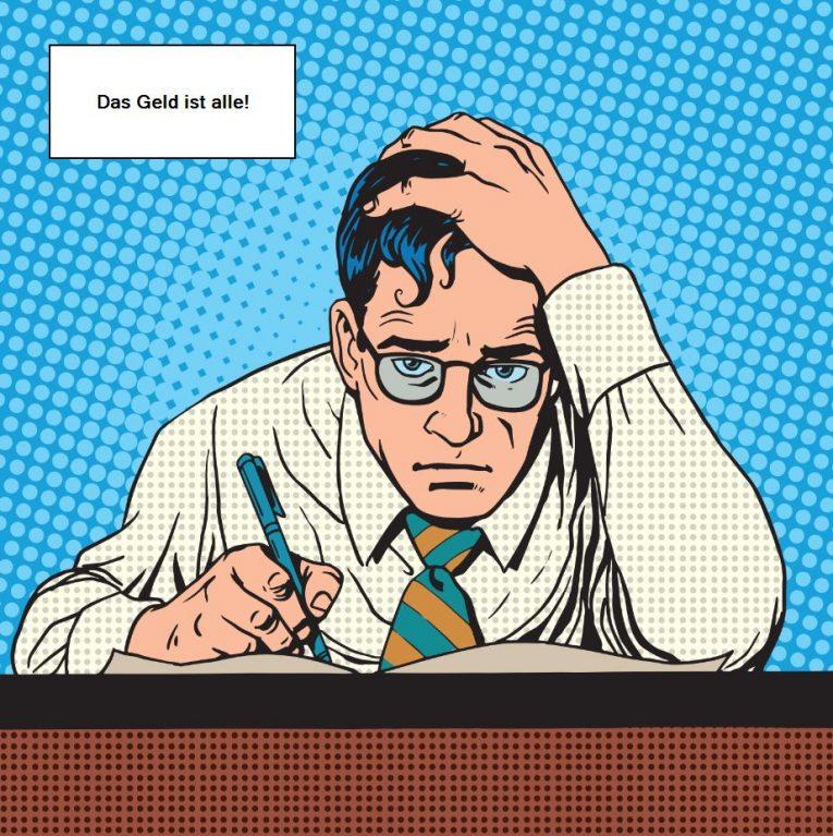Ärger mit Schulden? Wir können helfen…weiterlesen…